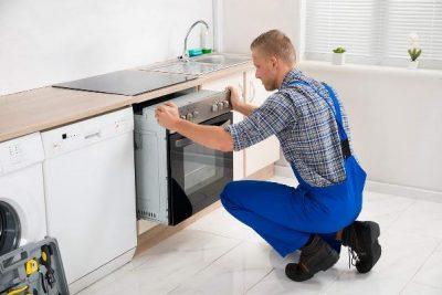 Servicio técnico frigoríficos Zanussi en San Miguel